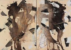 Conduit Gallery - Tsibi Geva